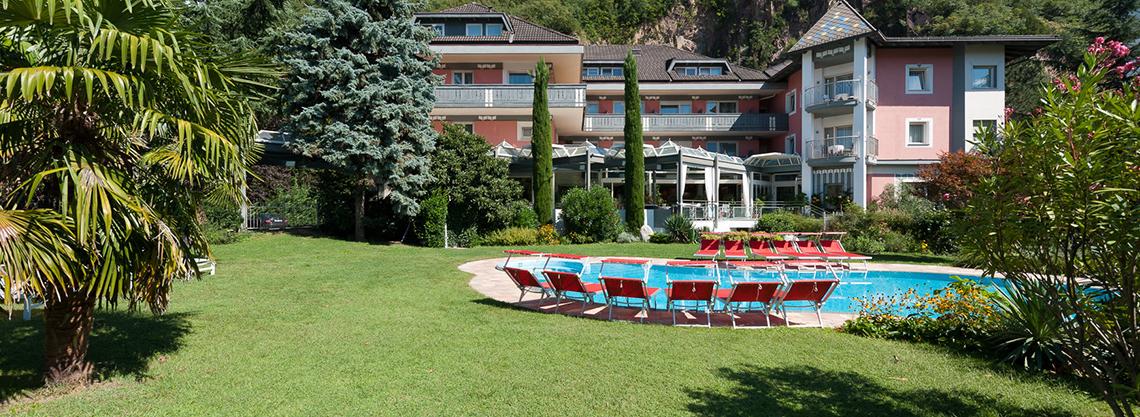 Parkhotel Werth Business Resort