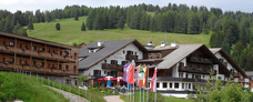Mountain Resort Hotel Saltria