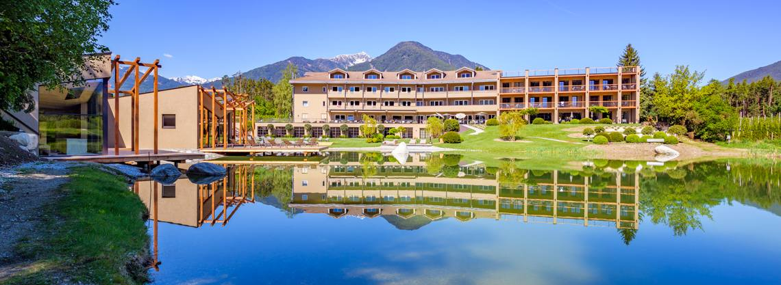 Hotel Seehof Nature Retreat