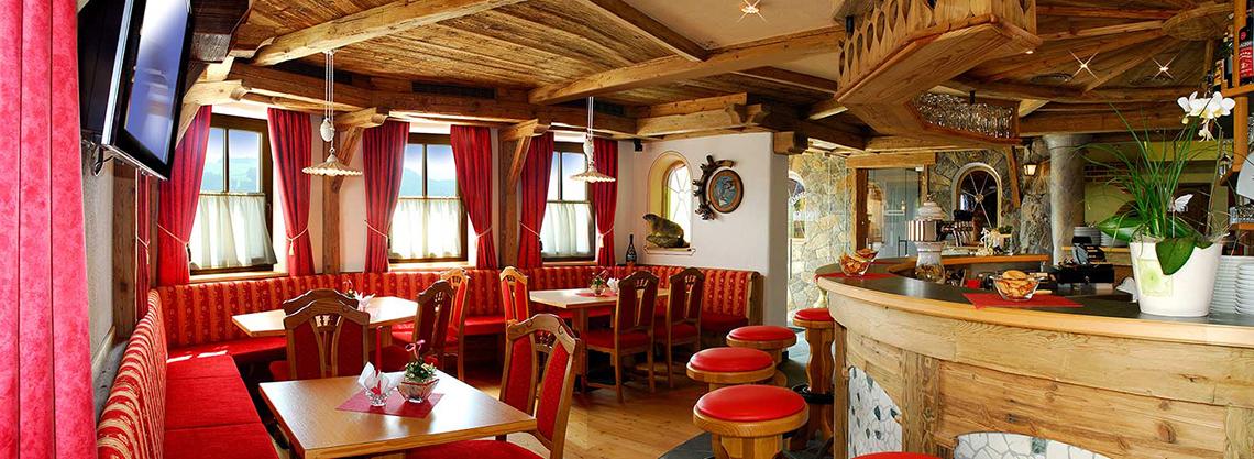 Restaurant Pizzeria Rustika