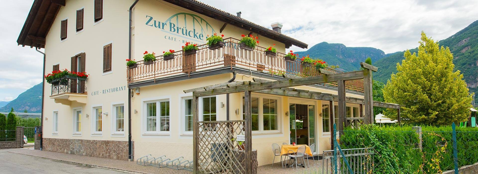 Restaurant Zur Brücke