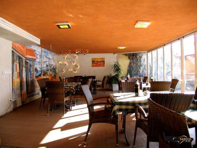 Restaurant Pizzeria Terrasse Vitrolles