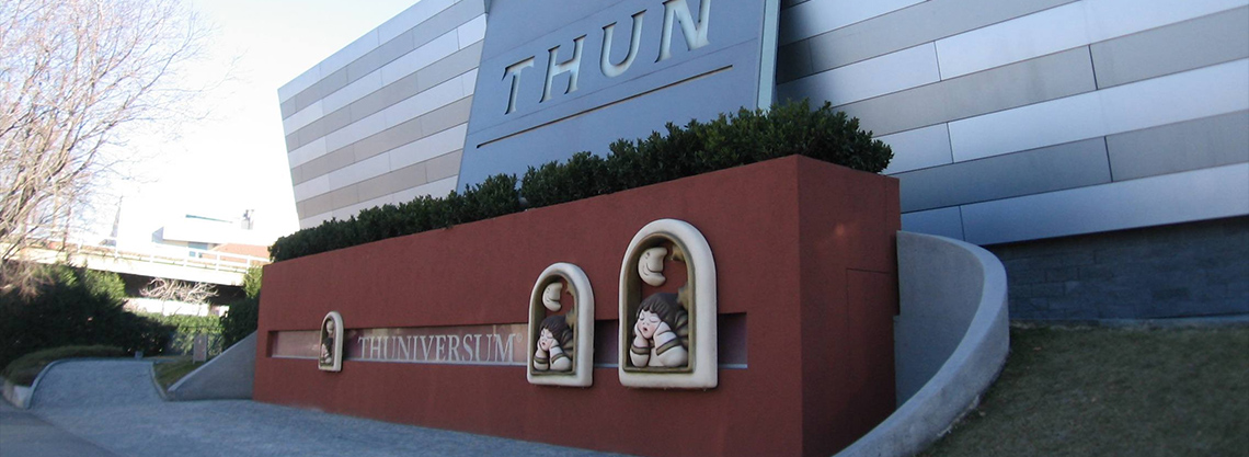 Thuniversum