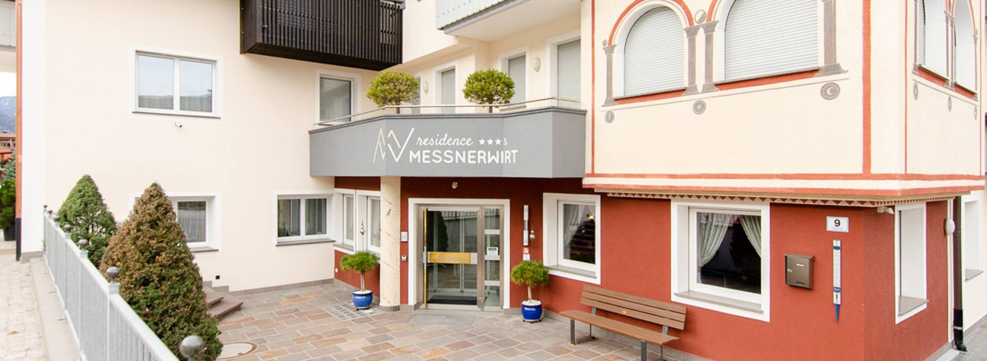 Residence Messnerwirt