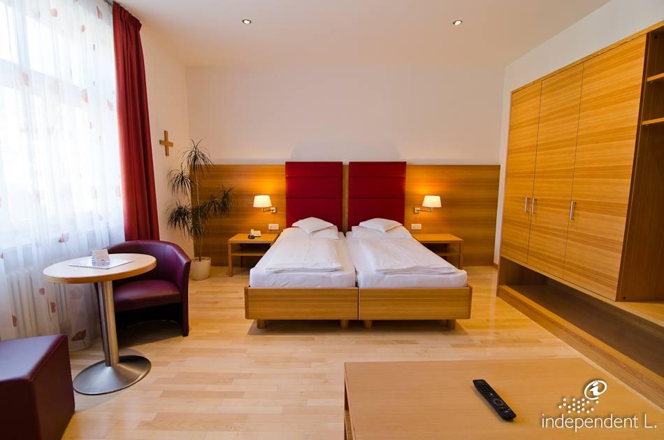 Hotel Kolping Meran De