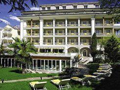 Sterne Hotel Einzelzimmer