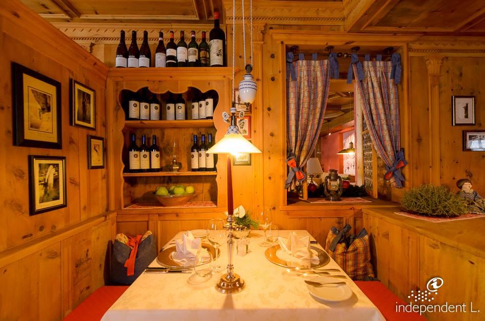 Alpenroyal Grand Hotel Gourmet And Spa