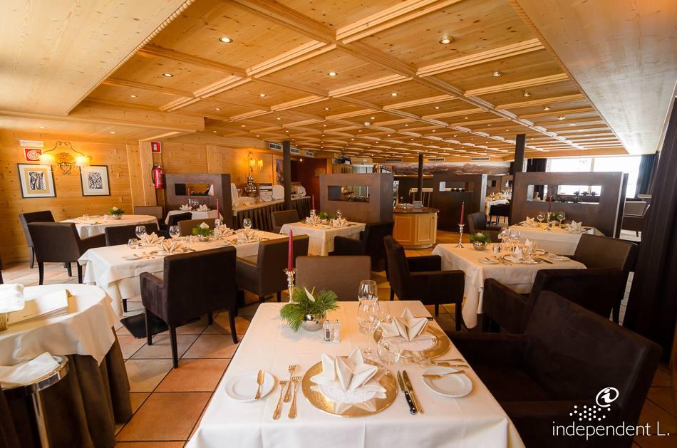Grand Hotel Alpenroyal In Wolkenstein Felice Lo Basso