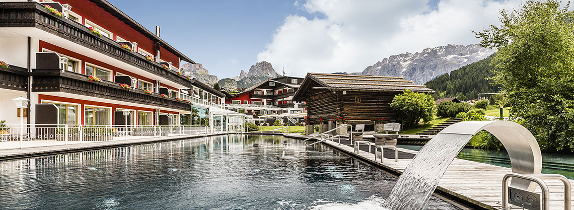 Alpenroyal Grand Hotel