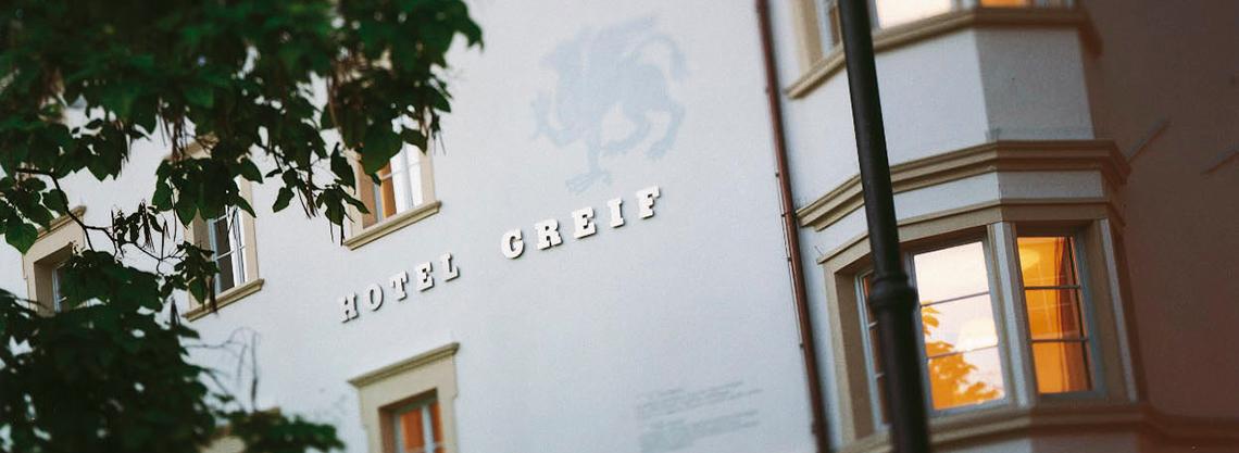 Designhotel Greif