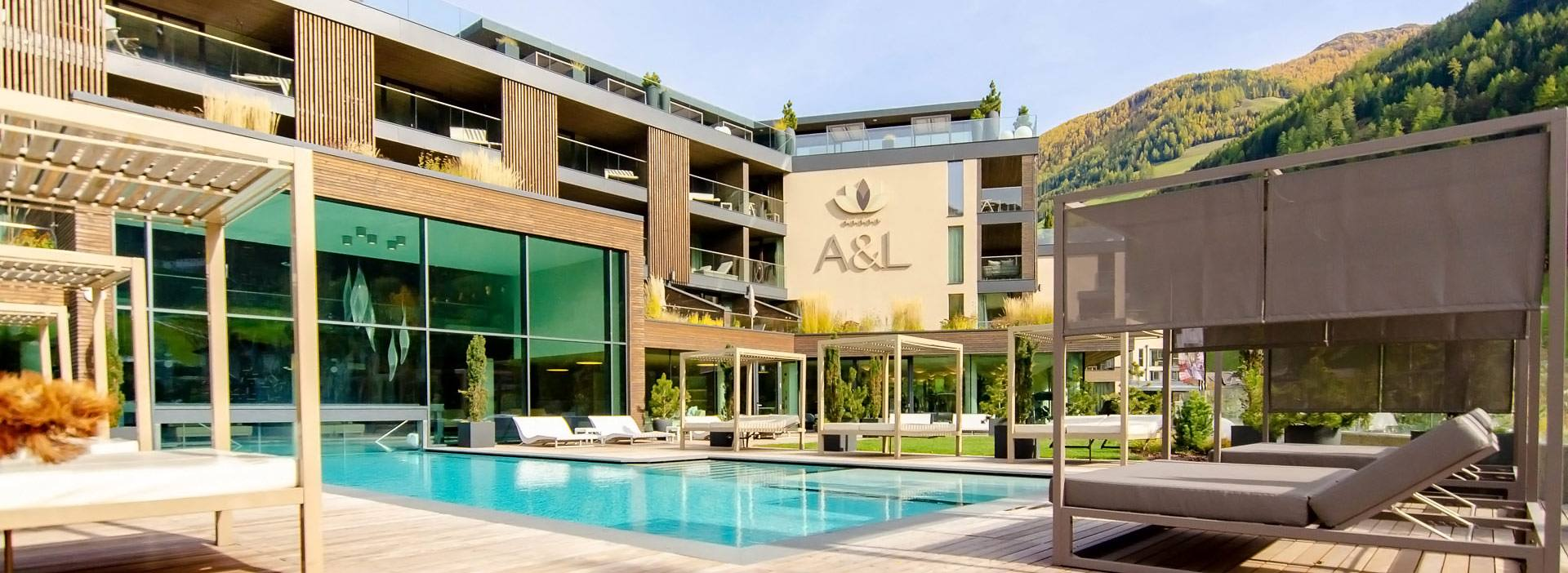 A&L Wellnessresort
