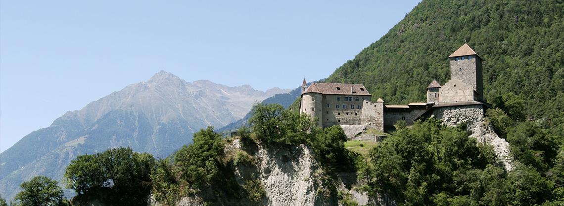 Castel Tirolo - Museo storico-culturale