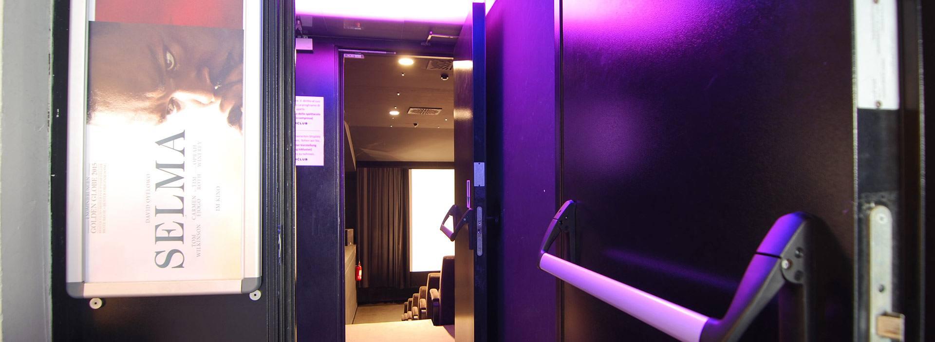 Filmclub – Capitolkino Bozen
