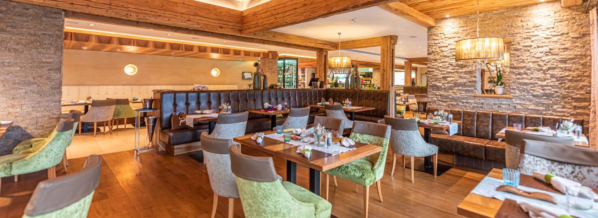 Restaurant Andreus