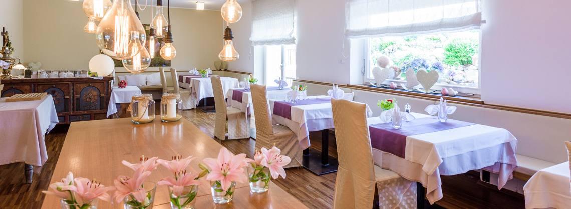 Gourmet Restaurant Tanzer